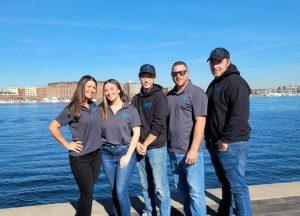 Breathe Easy Solutions team photo
